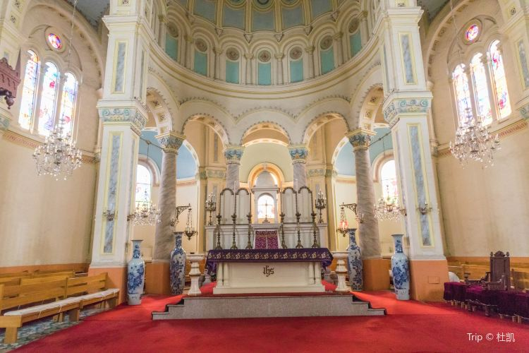 St. Joseph Cathedral3
