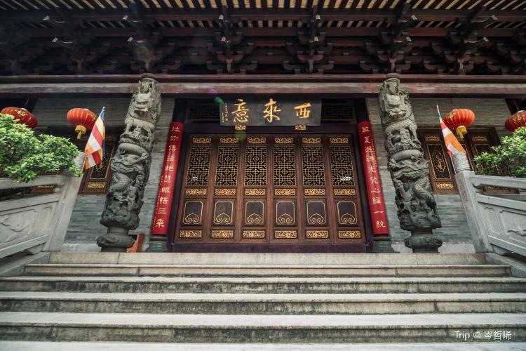 華林禪寺1