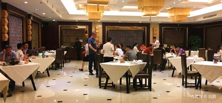 Jin San Bei Restaurant( Xi Men )3