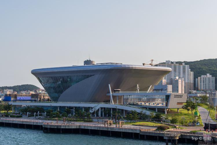 Busan Aquarium2