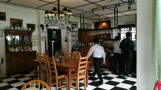 David Browns Restaurant and Tea Terraces