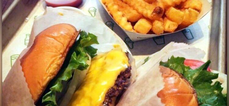 Jamys Burger