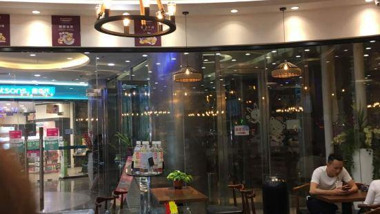 提拉米酥(樂彩城直營店)