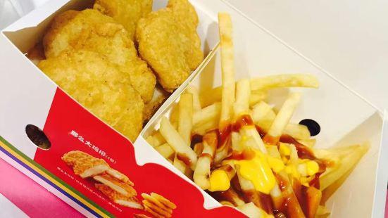 麥當勞(揭陽進賢門店)