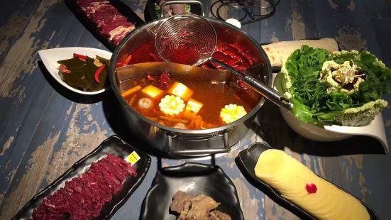 煮意潮牛鮮牛肉火鍋(都司路店)