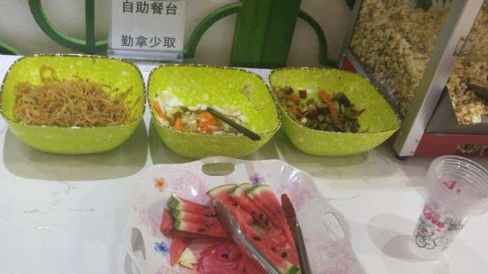 唐食語粥(集寧維多利店)