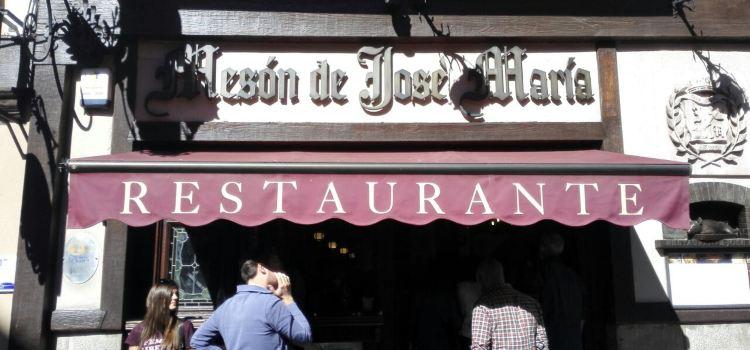 Restaurante Jose Maria3