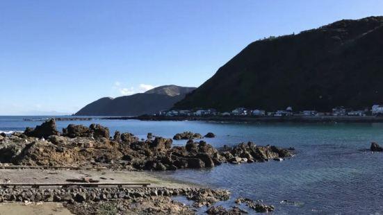 Island Bay Cafe