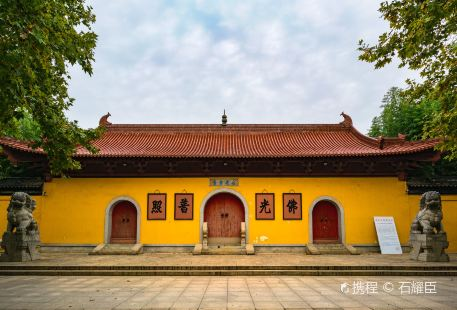 Guangxiaolv Temple