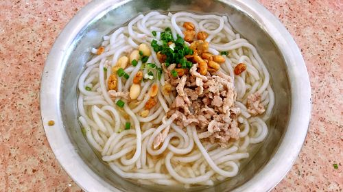 Shou Zi Guilin Rice Noodles