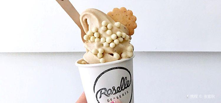 Roselle Desserts1