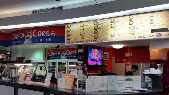 Corea Corea