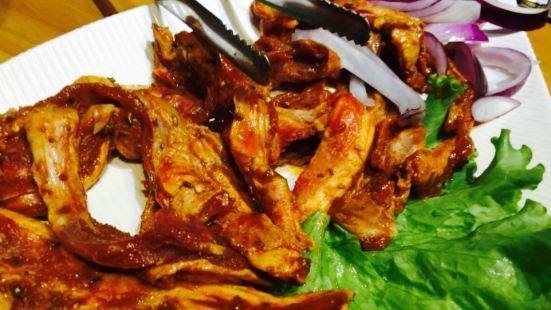 牛魔王烤肉(健康路店)