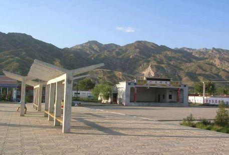Nai Chun Temple
