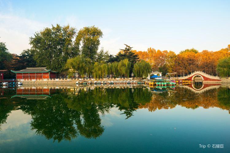 Anyangrenmin Park