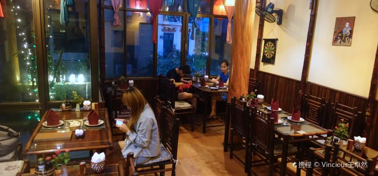 Orchid Cooking Class & Restaurant2