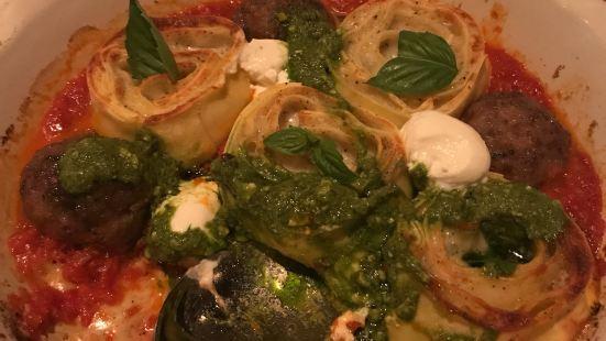 Quality Italian Steak House