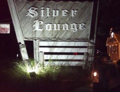 Silver Lounge Restaurant