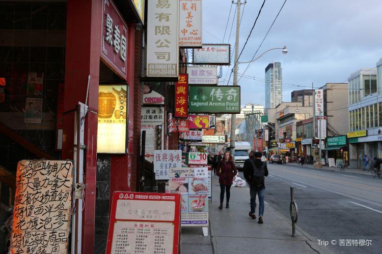 Toronto's Chinatown4