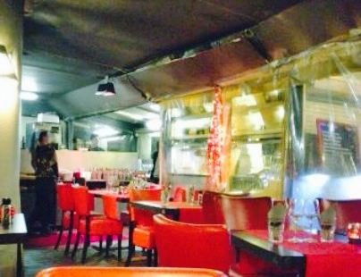Le Div' Cafe'