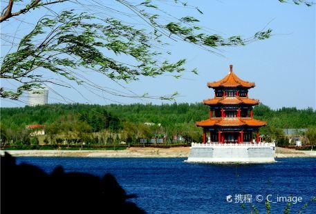 Taishan Tianyi Lake