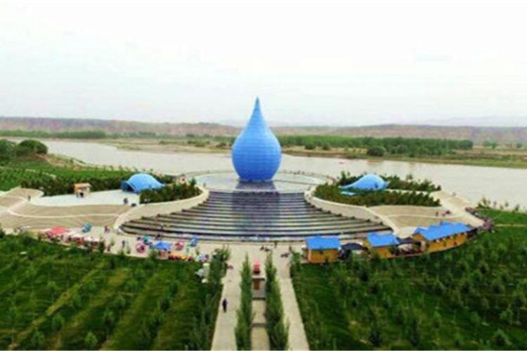 Yellow River Palace3
