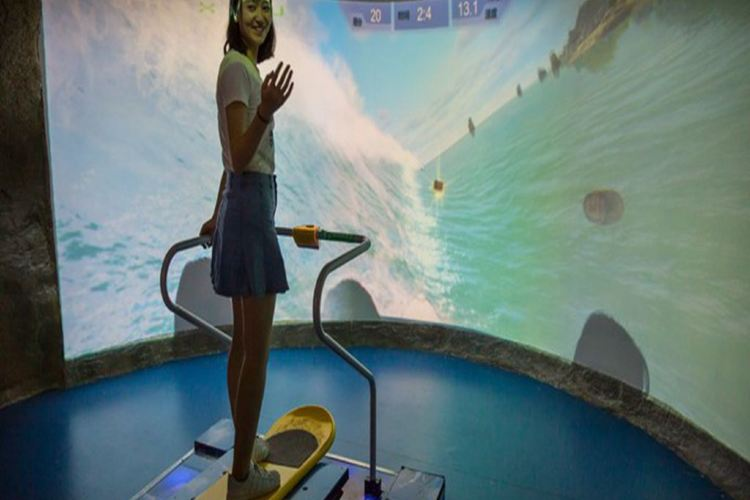 Xiamen Science and Technology Museum1