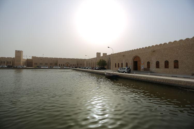 費薩爾·本·卡西姆·阿勒薩尼酋長博物館4