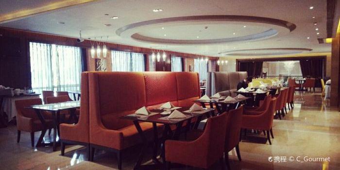 Wyndham Grand Plaza Royale Furongguo Changsha Buffet3