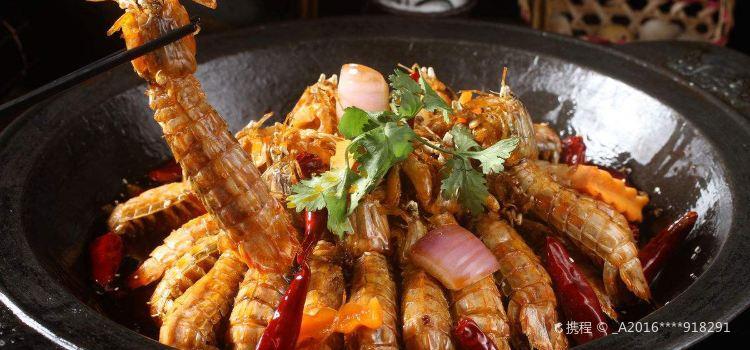 Lai Zhi Shun Seafood shaokao Restaurant3