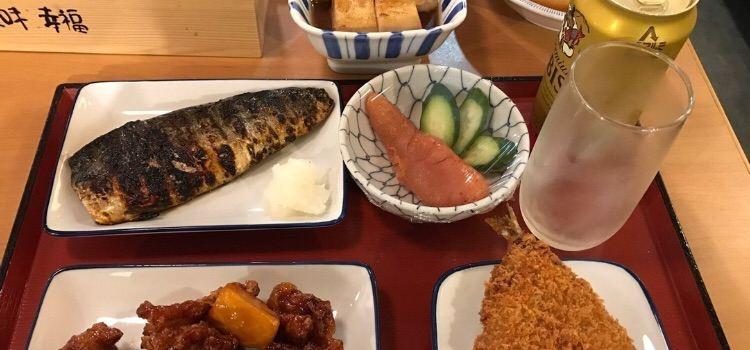 Hineno Dining2