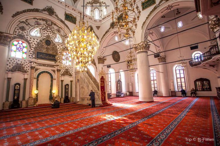 Hisar Mosque1
