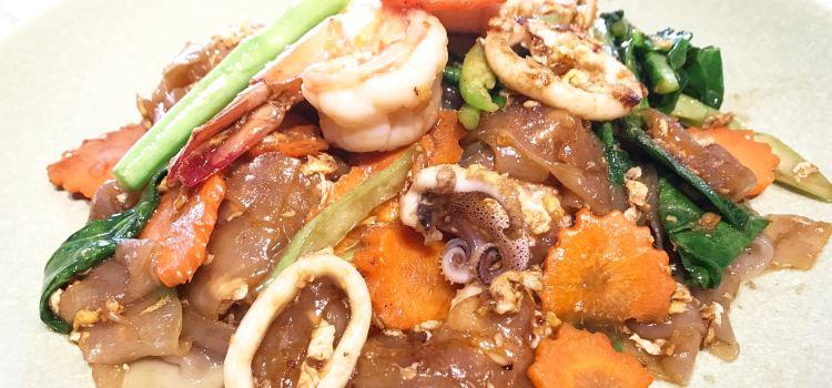 EuroThai Restaurant3