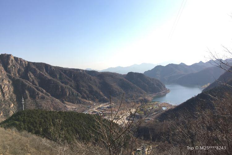 Shilin Gorge2