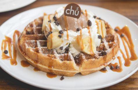 Chu Chocolate Bar & Cafe (Asoke)