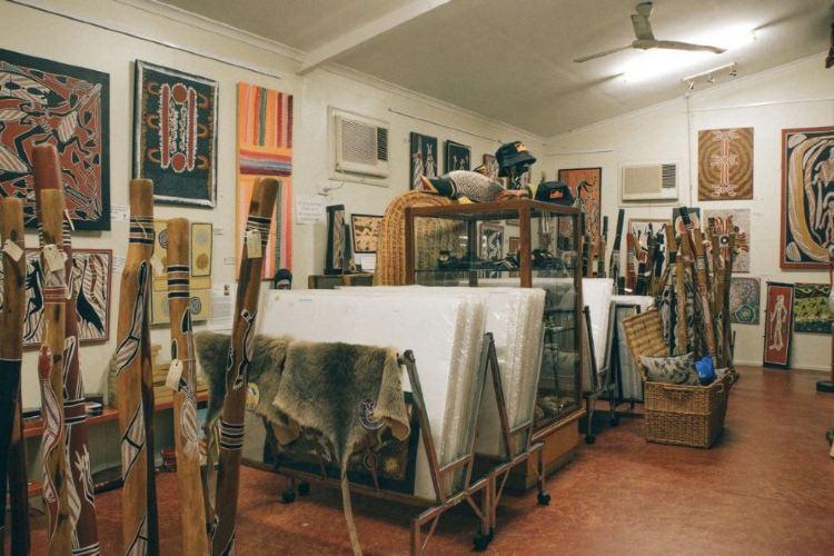土著居民博物館1