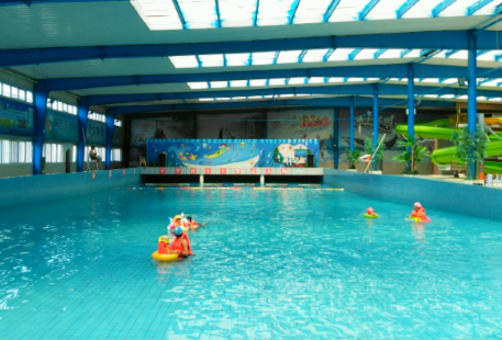 Jingte Water Amusement Park