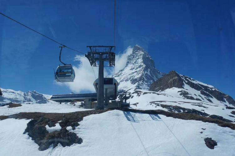 Matterhorn Glacier Paradise4