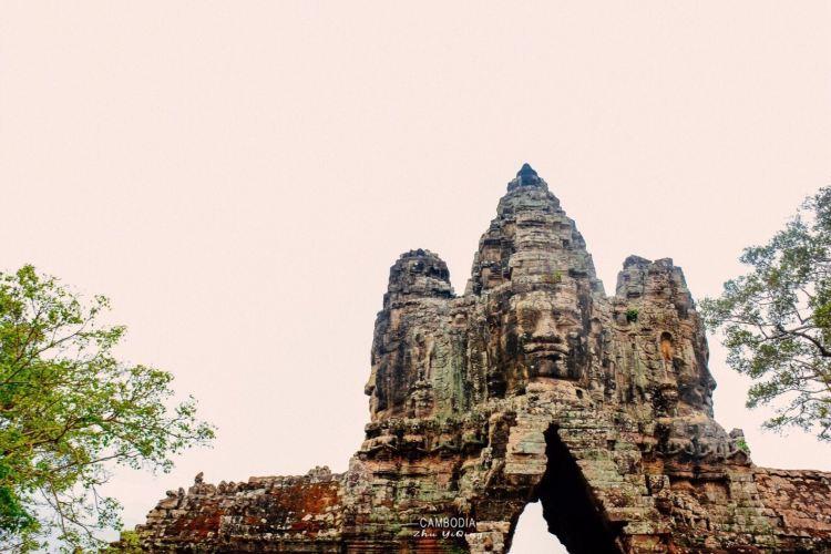 高棉的微笑4