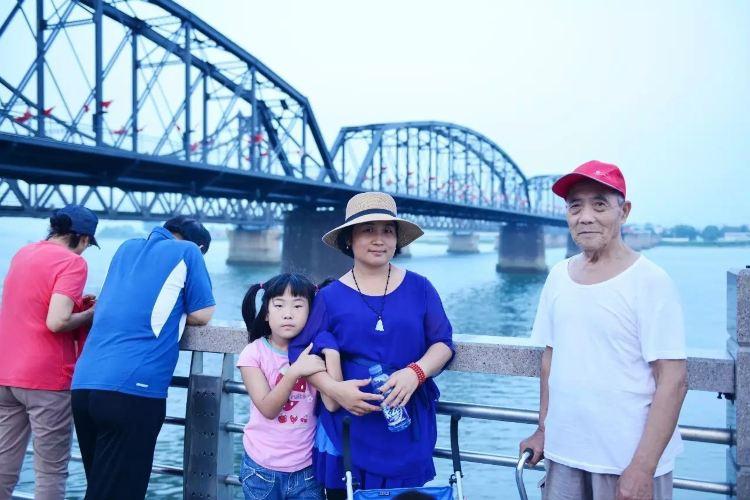 Yalu River4