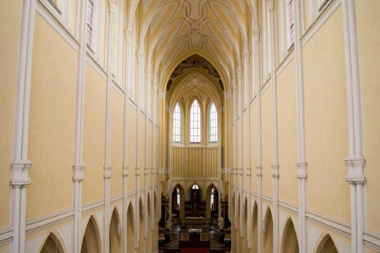 Kostel Nanebevzeti Panny Marie2