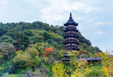 Mt. Niushou Temples