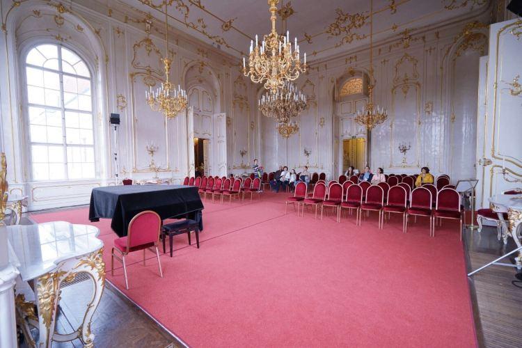 Royal Palace of Godollo2