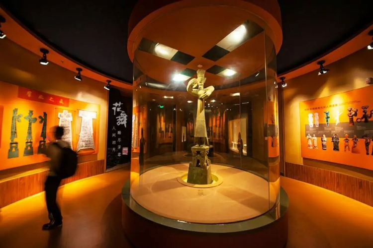 Sanxingdui Archaeological Museum4