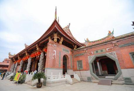 Kunshanhuiju Temple