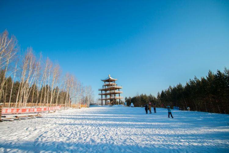 中國最北點4