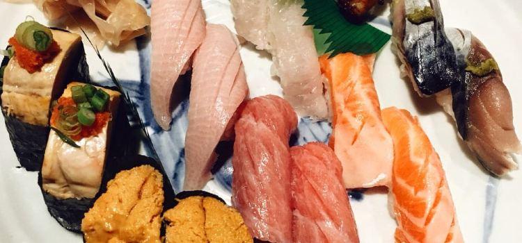 Sushi Gen3