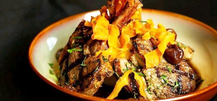 Rare Steakhouse (Uptown)1