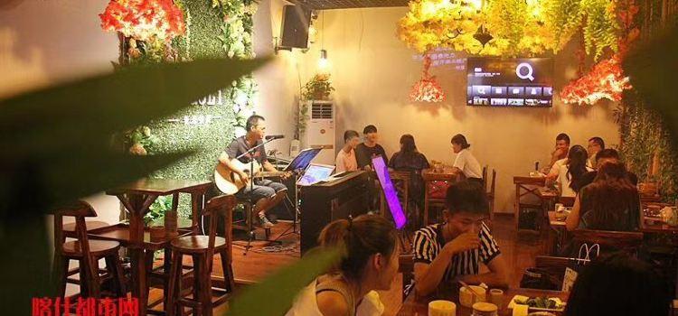 竹桃裡音樂餐廳3