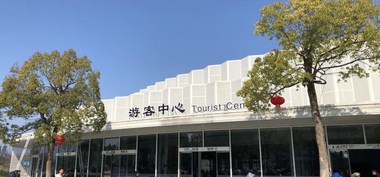 千島湖客運碼頭1